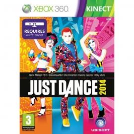 Игра для Xbox 360 Just Dance 2014