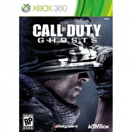 Игра для Xbox 360 Call of Duty. Ghosts