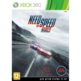 Игра для Xbox 360 Need for Speed Rivals