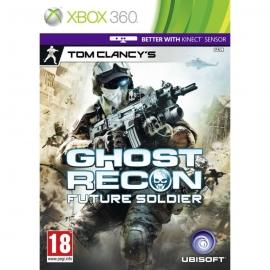 Игра для Xbox 360 Tom Clancy's Ghost Recon. Future Soldier