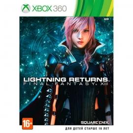 Игра для Xbox 360 Lightning Returns: Final Fantasy XIII