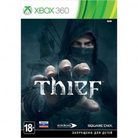 Игра для Xbox 360 Thief