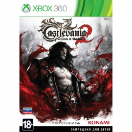 Игра для Xbox 360 Castlevania. Lords of Shadow 2