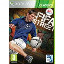 Игра для Xbox 360 FIFA Street (Classics)