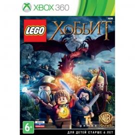 Игра для Xbox 360 LEGO Хоббит