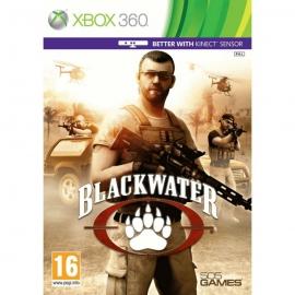Игра для Xbox 360 Blackwater