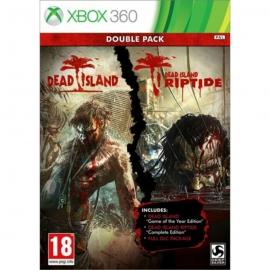 Игра для Xbox 360 Dead Island (Полное издание)