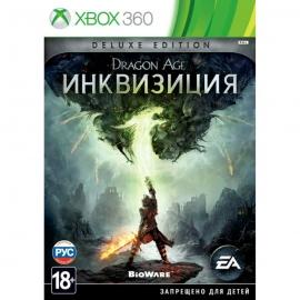 Игра для Xbox 360 Dragon Age. Инквизиция (Deluxe Edition)