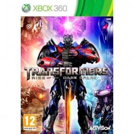 Игра для Xbox 360 Трансформеры: Битва за Темную Искру