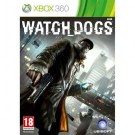 Игра для Xbox 360 Watch Dogs