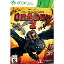 Игра для Xbox 360 Как приручить Дракона 2