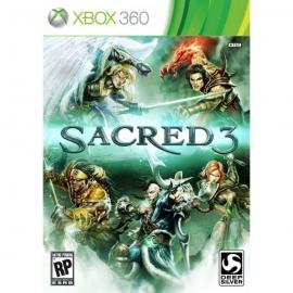 Игра для Xbox 360 Sacred 3
