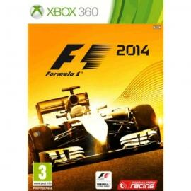 Игра для Xbox 360 Formula 1 2014