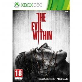 Игра для Xbox 360 The Evil Within