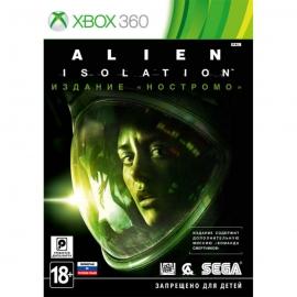 Игра для Xbox 360 Alien: Isolation (Издание Ностромо)