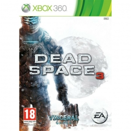 Игра для Xbox 360 Dead Space 3 (Classic)