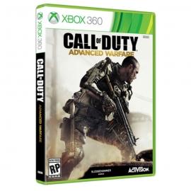 Игра для Xbox 360 Call of Duty: Advanced Warfare