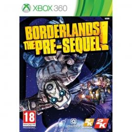 Игра для Xbox 360 Borderlands: The Pre-Sequel