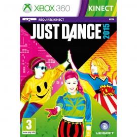 Игра для Xbox 360 Just Dance 2015