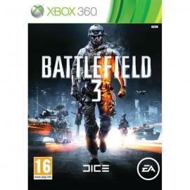 Игра для Xbox 360 Battlefield 3 (Classic)