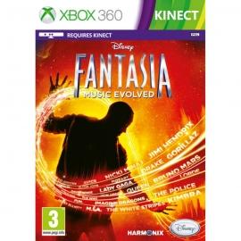 Игра для Xbox 360 Фантазия. Магия музыки