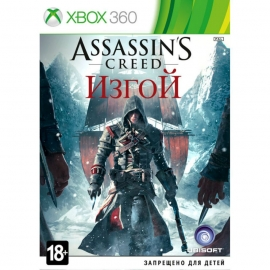Игра для Xbox 360 Assassin's Creed: Изгой