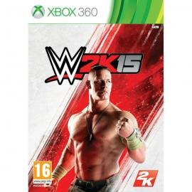 Игра для Xbox 360 WWE 2K15