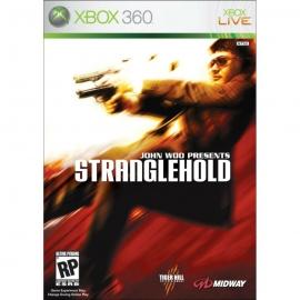 Игра для Xbox 360 Stranglehold