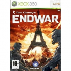 Игра для Xbox 360 Tom Clancy's EndWar