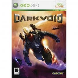 Игра для Xbox 360 Dark Void