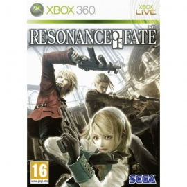 Игра для Xbox 360 Resonance of Fate