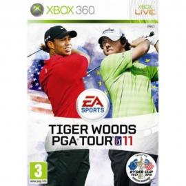 Игра для Xbox 360 Tiger Woods PGA Tour 11