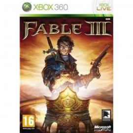 Игра для Xbox 360 Fable III