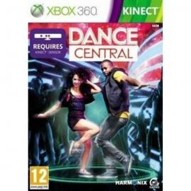 Игра для Xbox 360 Dance Central