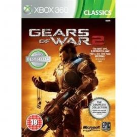 Игра для Xbox 360 Gears of War 2 (Classics)