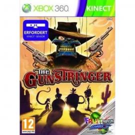 Игра для Xbox 360 The Gunstringer