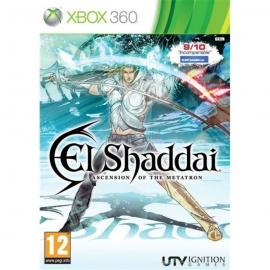 Игра для Xbox 360 El Shaddai. Ascension of the Metatron