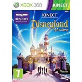 Игра для Xbox 360 Kinect: Disneyland Adventures