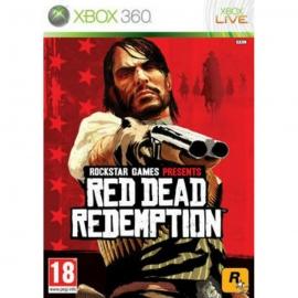 Игра для Xbox 360 Red Dead Redemption