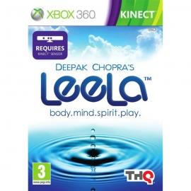 Игра для Xbox 360 Deepak Chopra's Leela