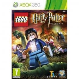Игра для Xbox 360 LEGO Гарри Поттер: годы 5-7
