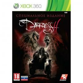 Игра для Xbox 360 Darkness II (Специальное издание)