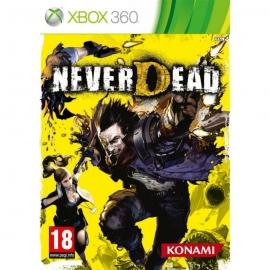 Игра для Xbox 360 NeverDead