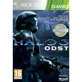 Игра для Xbox 360 Halo 3 ODST (Classics)