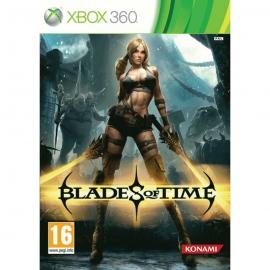 Игра для Xbox 360 Blades of Time