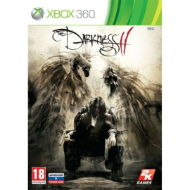 Игра для Xbox 360 Darkness II