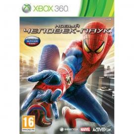 Игра для Xbox 360 Amazing Spider-Man: Новый Человек-паук