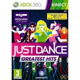 Игра для Xbox 360 Just Dance: Greatest Hits