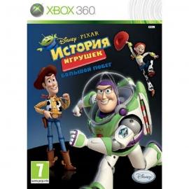 Игра для Xbox 360 История игрушек. Большой побег (Classics)