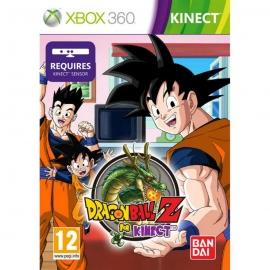 Игра для Xbox 360 Dragon Ball Z for Kinect